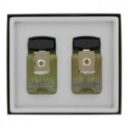 Perry Ellis (New) 3.4 oz / 100 mL Eau De Toilette Spray + 3.4 oz / 100 mL After Shave Gift Set Men's Fragrance 463912