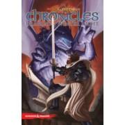 Dragonlance Chronicles: Dragons of Winter Night Volume 2 by Steve Kurth