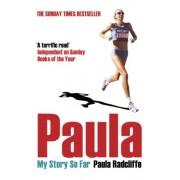 Paula by Paula Radcliffe