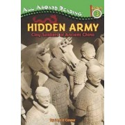Hidden Army by Jane O'Connor
