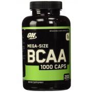 Optimum Nutrition BCAA 1000 200 cps da 500mg