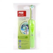 PHB CEPILLO ELECTRICO RECARGABLE VERDE