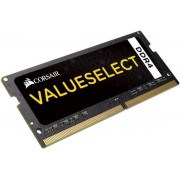 Memorie Laptop Corsair ValueSelect SODIMM, DDR4, 1x16GB, 2133MHz, CL15