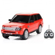 Range Rover Sport Detailed Rechargeable Remote Car 116 Scale