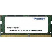 Memorie Laptop Patriot 8GB DDR3 1600MHz CL11 1.35v