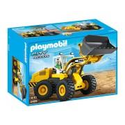 5469 Playmobil Excavator