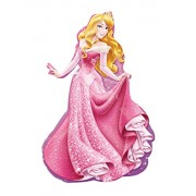 Amscan 23 pollici / 58 centimetri principessa Sleeping Beauty Supershape Foil Palloncini [Toy]