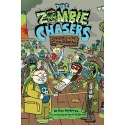 The Zombie Chasers #6: Zombies of the Caribbean by John Kloepfer