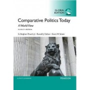 Comparative Politics Today: A World View by Kaare Strom