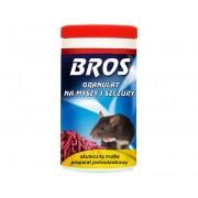 Trutka, granulat na myszy i szczury 250g