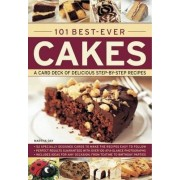101 Best-ever Cakes by Martha Day