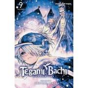 Tegami Bachi, Vol. 9 by Hiroyuki Asada