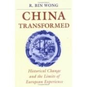 China Transformed by R. Bin Wong