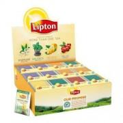 LIPTON Zestaw Variety Pack Lipton 12 różnych smaków x 15 kopert