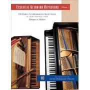 Essential Keyboard Repertoire, Volume 1 by Lynn Freeman Olson