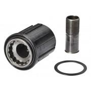 Shimano WH-MT15 - Accesorios buje - negro Accesorios bujes