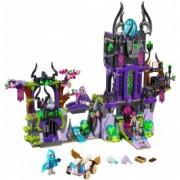 LEGO® Elves Castelul magic de umbre al Raganei 41180