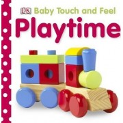 Playtime by DK