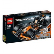 LEGO Technic 42026 Black Champion Racer