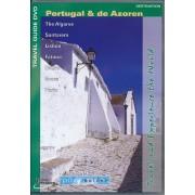 Landen dvd Globetrekker Portugal en de Azoren   Pilot Guides