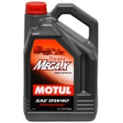MOTUL Tekma Mega X 15W40 1 litru