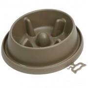 COBBYS PET ADAGIO Medium 25,5 x23x6,5cm miska na pomalé jedení