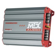 Amplificator , Statie auto MTX Terminator - TOR-TR100.2