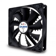 Zalman ZM-F2 PLUS SF Ventola 92mm, Nero