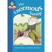 The Enormous Turnip by Jackie Walter