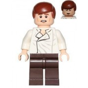 Lego Star Wars: Han Solo 75137 Mini-Figurine