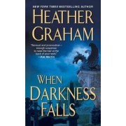 When Darkness Falls by Heather Graham