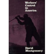 Workers' Control in America by David Montgomery