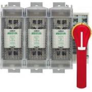 Corp întrerupătoare siguranțe tesys gs2s - 3 poli - 630 a - din 3 - Corpuri intrerupatoare sigurante - Tesys gs - GS2S3 - Schneider Electric