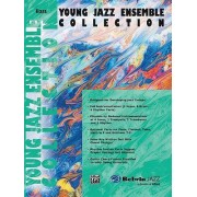 Young Jazz Ensemble Collection by Alfred Publishing