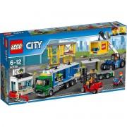 Lego city terminal merci