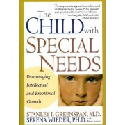 The Child With Special Needs by Serena Wieder