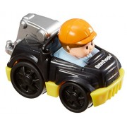 Fisher-Price Little People Wheelies Tow Truck by Fisher-Price