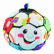Fisher Price Laugh And Learn Singin Soccer Ball, Baby & Toddler Toys