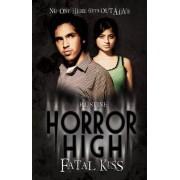Fatal Kiss by R. L. Stine