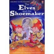 The Elves And The Shoemaker: Gift Edition
