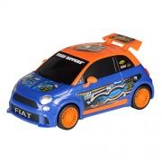 Stato Toy - Veicolo giocattolo Hatchbacks Fiat 500 (33289)