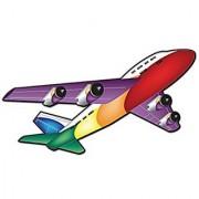 BrainStorm Jumbo Jet Kite