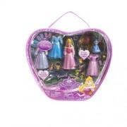 Precious Princess Sparkle Bag Sleeping Beauty