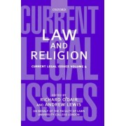 Law and Religion 2001 by Professor of Comparative Legal History Andrew Lewis