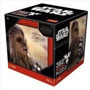 Star Wars-Chewbacca puzzle