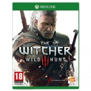 The Witcher 3 - Wild Hunt Xbox One (Cod)