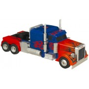 Transformers Stealth Force Truck - Optimus Prime
