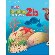 Reading Lab 2b, Complete Kit, Levels 2.5 - 8.0 by Don H. Parker