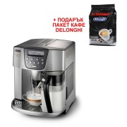Кафеавтомат Delonghi ESAM 4500, Еспресо, 1350 W, 15 бара, Черна
