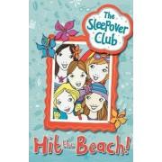 Hit the Beach! by Harriet Castor